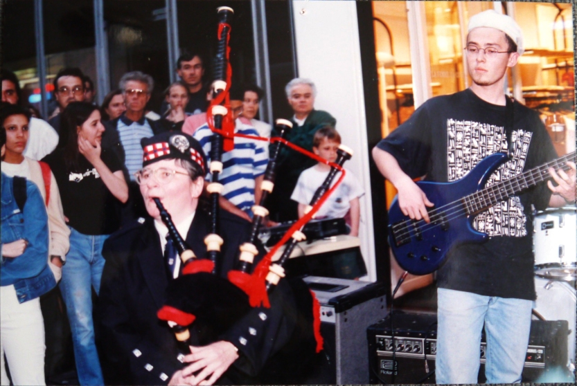 OUr Funk UNiversity Band 1995.jpg